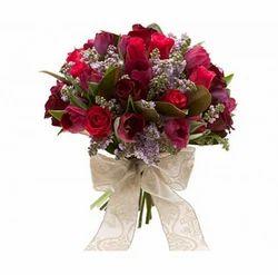 Christmas Flowers Bouquet