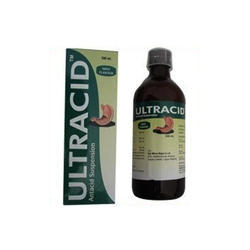 Ultracid Antacid Suspension