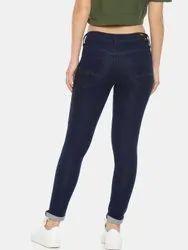 92elmnts Ultra Low Rise Ladies Skinny Jeans 0