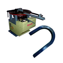 Multi Turn Tube Bending Machines