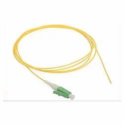 Pigtail Lc Type At Rs 30 Piece फ इबर ऑप ट क प गट ल स Fibros Technology Sonipat Id 17417217255