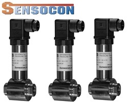 Wet Differential Pressure Transmitter Series 251-06