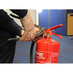 Safety Extinguisher Maintenance Service
