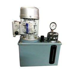 Motorized Lubrication Systems