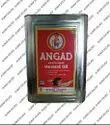 Yellow Angad 15 Kg(16.483l) Kachi Ghani Mustard Oil, Packaging Type: Tin, Packaging Size: 15kgs