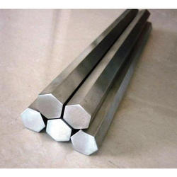 904L Stainless Steel Hexagonal Bars
