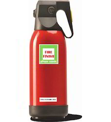 ABC Powder Fire Extinguisher 2kg