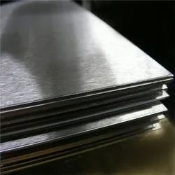 Stainless Steel No 8 PVC Coated Sheets And Plates