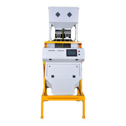 HDPE Plastic Sorting Machine