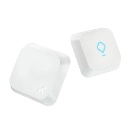 Bluetooth Beacon Kontakt Smart Beacon With Double