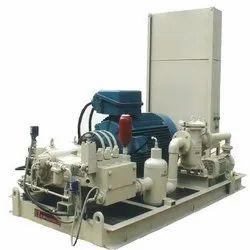 Triplex Plunger Pump Models UTPS-13000
