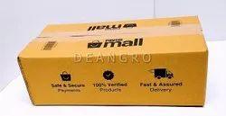 7.5x15 Inch Corrugated Box