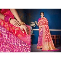 Ladies Exclusive Party Wear Saree