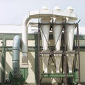 HDPE Chemical Industrial Scrubber