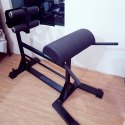 Roxan Glute Ham Developer Machine / GHD Machine
