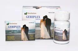 Geriplex Capsules