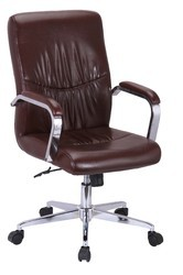 M/B Revolving Office Chair 7528