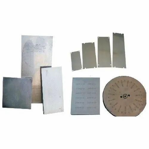 Hi-link Pad Printing Plate, Packaging Type: Box