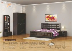Bedroom Furniture CS-107-Vintage