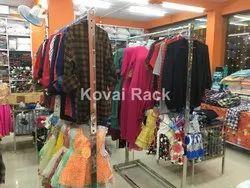 Textile Rack Tiruppur
