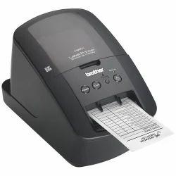 Ql-720 (WI-FI) Brother Label Printer