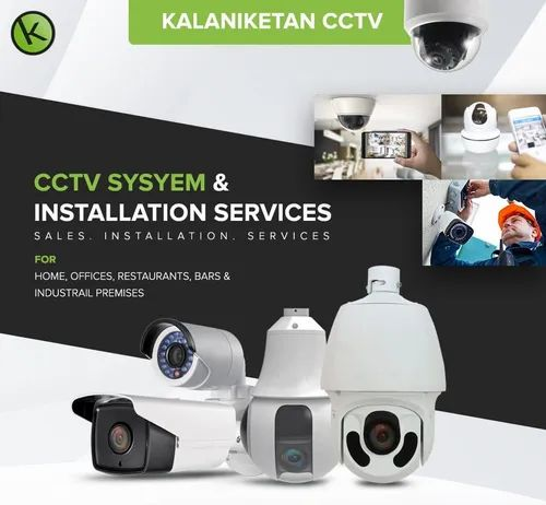 KSSVISION A.M.C FOR CCTV Service