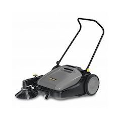 Karcher Vacuum Sweepers