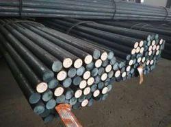 EN353 Steel Rounds Bar