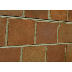 3D Terracotta Slatwall Panel