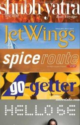 Airline Magazine Advertising Services