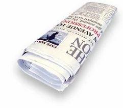 News Paper Printing Service
