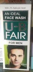 Ub Fair For Man Cream