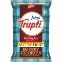 Nut N Fruit Cookies