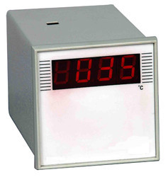 MDI-1101 Temperature Indicator Fix Range