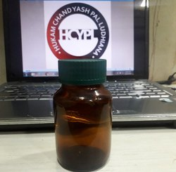 100 ml Glass Capsules Container