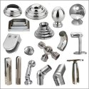 Steel Railing Accessories