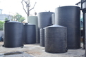 HDPE Storage Vessel