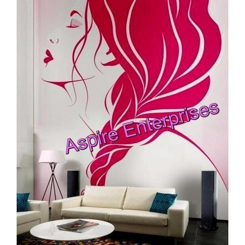 Designer Wall Decor At Rs 40 Square Feet Deewar Ki Sajavat Awesome Designer Decor