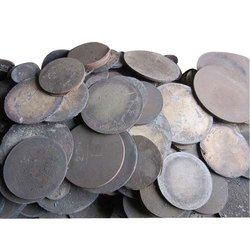 Mild Steel Round Circle, for Construction
