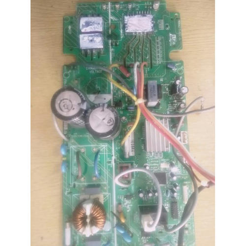 Sharp Inverter Ac Pcb on