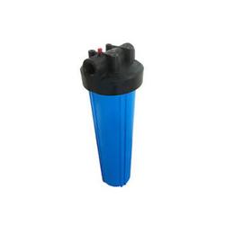Industrial Cartridge Filter