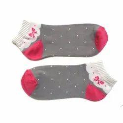 Designer Girls Socks
