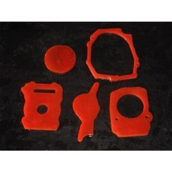 Industrial Rubber Cutting Services