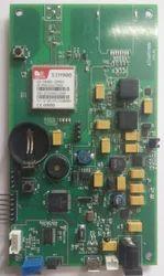 PIC24F Microchip Development Board