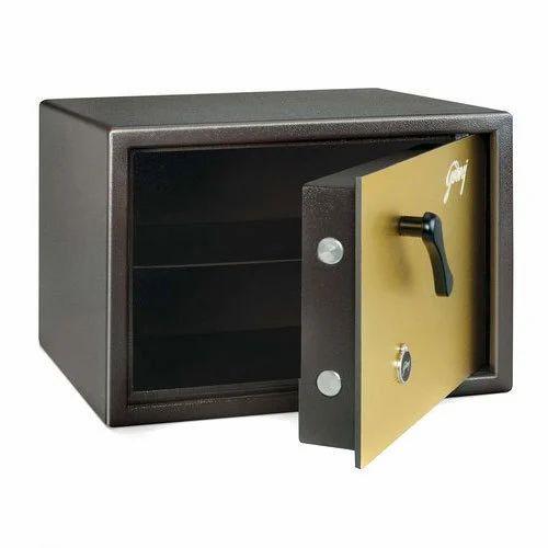 Safety Safes and Lockers - Godrej Forward 22 Safe Wholesale