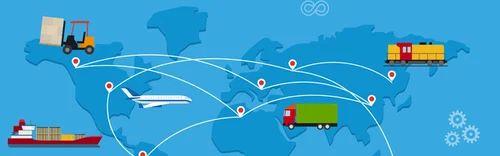 global logistics shipping