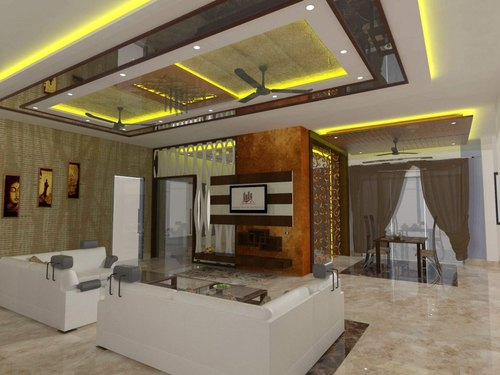 Roof Interior Designing In Model Town Ludhiana Id 22153922688