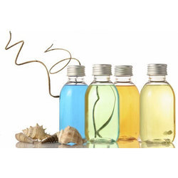Organic Fragrance Oil