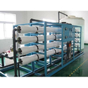 Automatic Industrial Ro Water Treatment Plant