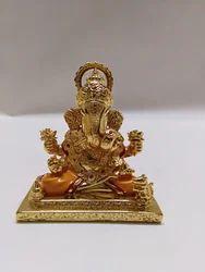 Dagdusheth Ganesha Statues